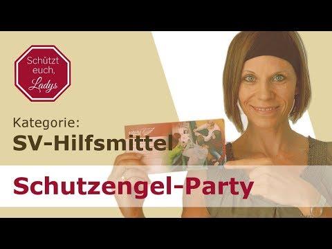 Gratis Schutzengel-Partys bei euch zu Hause – Sicherheit zum Anfassen