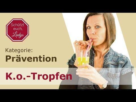 Die K.o.-Tropfen-Falle: Feiern ohne Reue – 3 Tipps damit es nach der Party kein böses Erwachen gibt