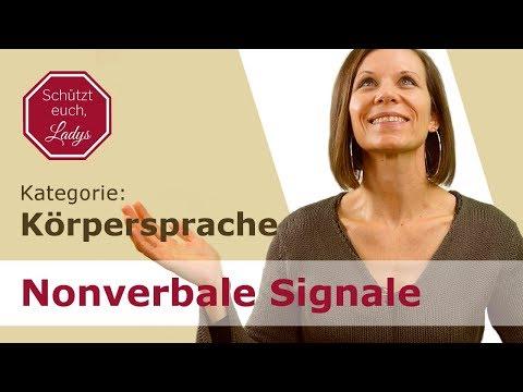 Nonverbale Kommunikation / Körpersprache: Wozu sie taugt und warum wir sie nutzen sollten