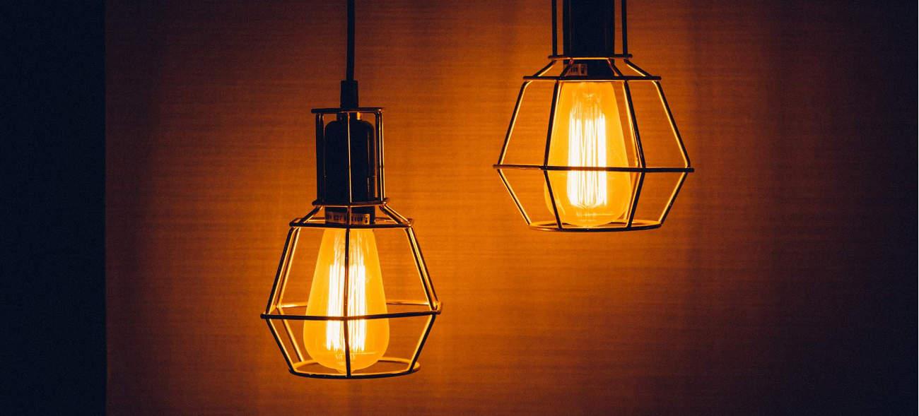Schlechte und schummrige Beleuchtung war gestern. Mit auswechselbarer Steckdosenbeleutung haben wir immer beste Sicht.