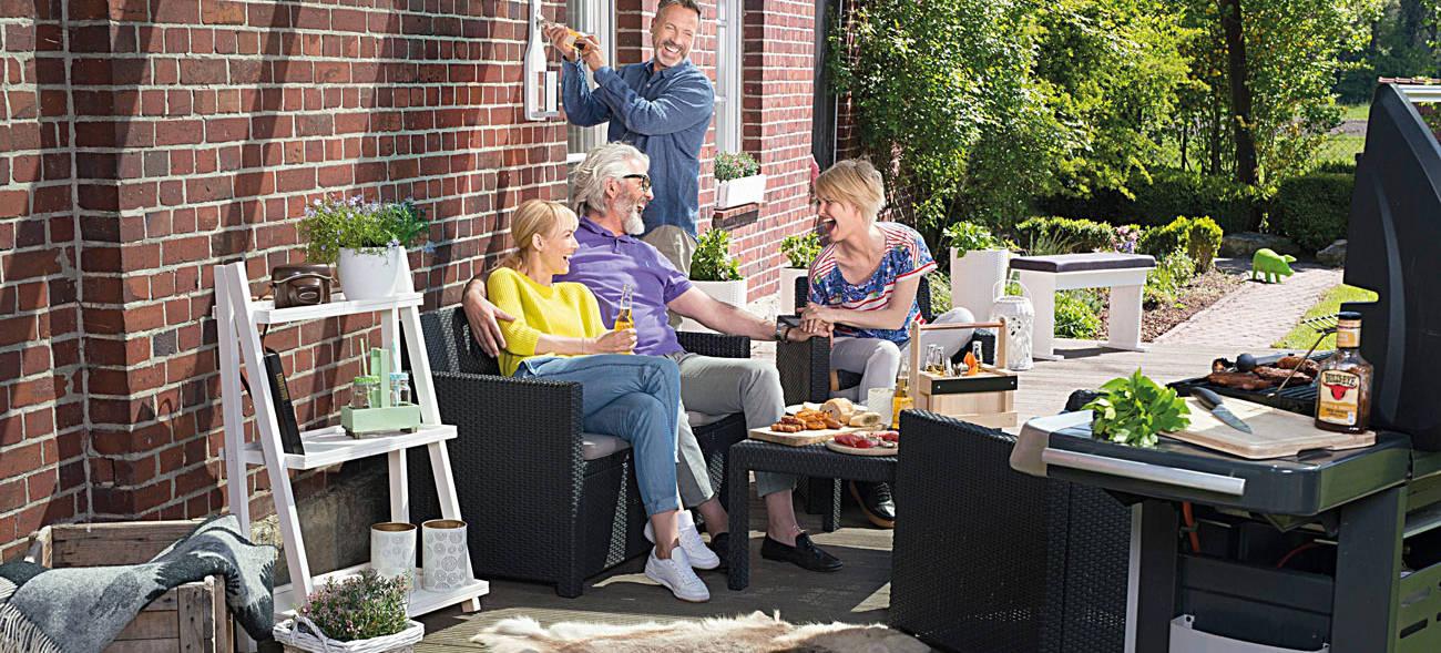 DIY Garten und Balkon – individuellen Lieblingsplatz gestalten
