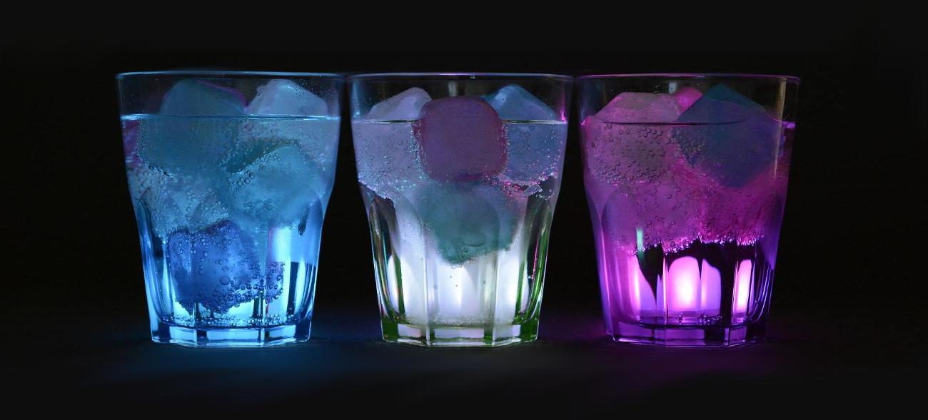 Mit K.O.-Tropfen im Glas sind wir nicht mehr Herr unserer Sinne