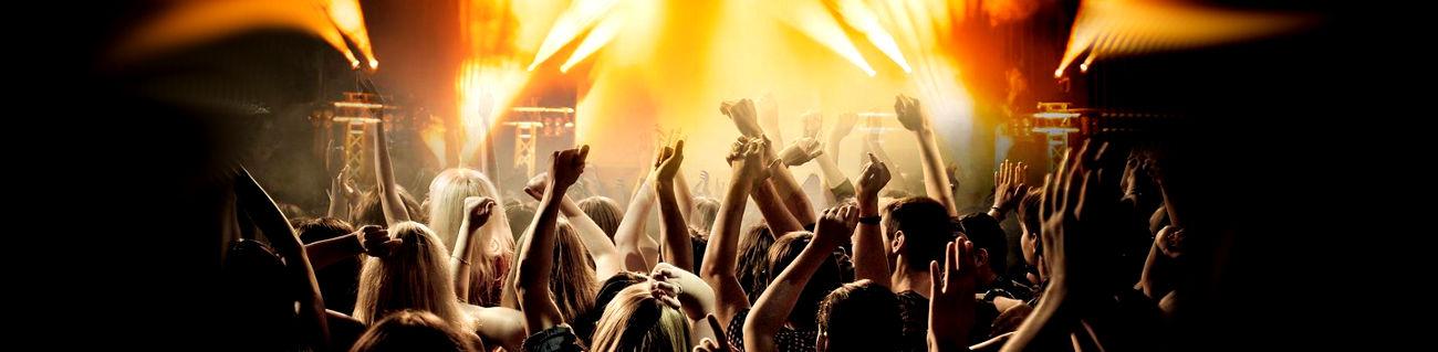 Partys und Nachhauseweg – aber sicher