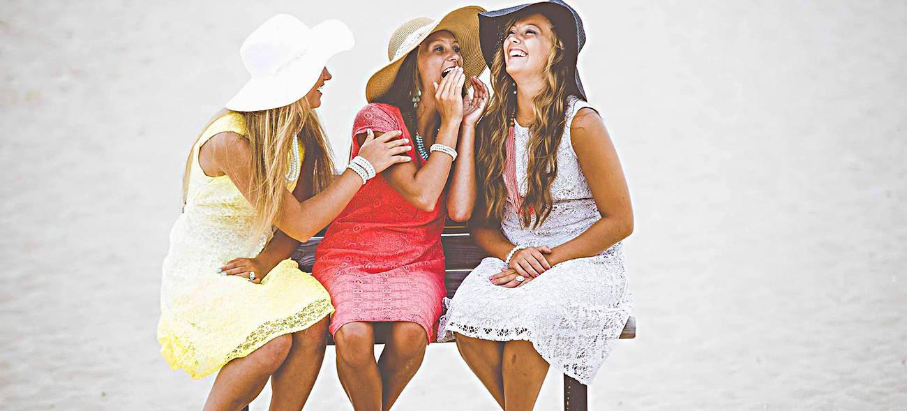 Der perfekte Moment – Zeit mit Freunden verbringen