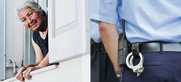 Betrüger in Uniform: Wie falsche Mitarbeiter des öffentlichen Dienstes Senioren abzocken
