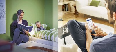 Smart-Home-Systeme – Beleuchtung und Sicherheit per App im Griff