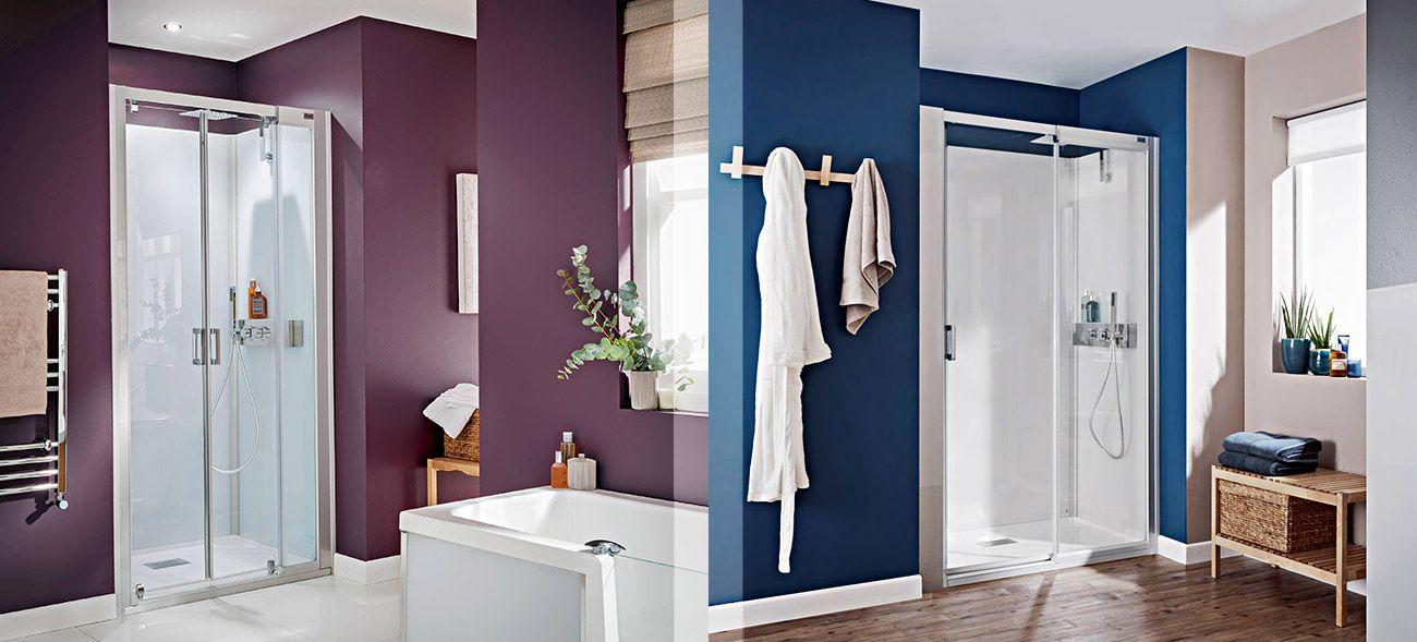 Barrieren ade: Ebenerdige Duschen machen die Körperpflege äußerst komfortabel.