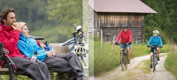 Entspannt mit dem E-Bike auf Reisen: Dank guter Vorbereitung macht der Urlaub auf zwei Rädern doppelt so viel Spaß.