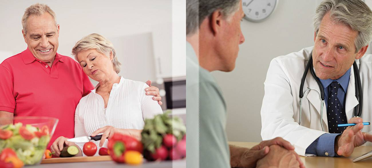 Nicht nur bei übermäßigem Harndrang: Männer über 45 sollten jährlich zur kostenlosen Krebs-Früherkennung gehen