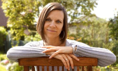 Tara Riedman, Autorin, Trainerin & Coach