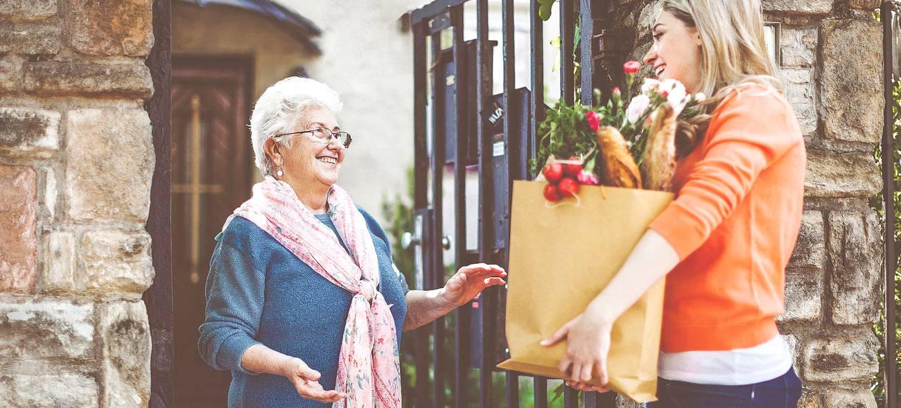 Haushaltshilfe: eine wertvolle Unterstützung im Alltag