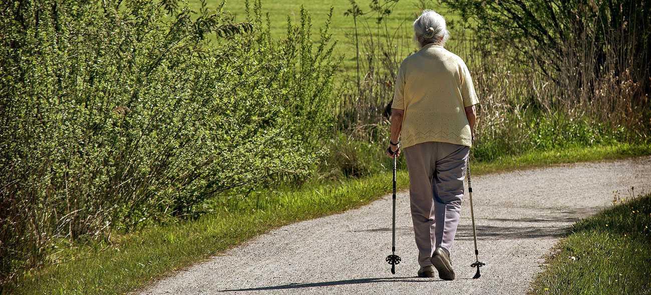 Senioren in Bewegung: Sport als Ausgleich für Silver-Surfer