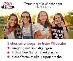 sicowu – sicher, cool & selbstbewusst: Training, Coaching & Beratung für TEENS