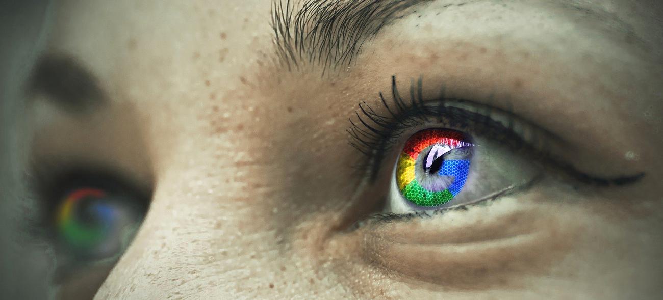 Augen auf bei Hass im Netz