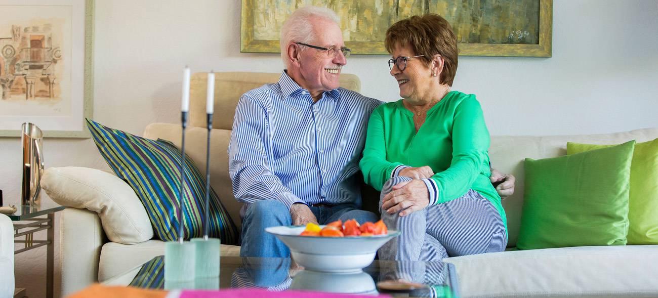 Finanzplanung im Ruhestand – das Leben im Eigenheim absichern