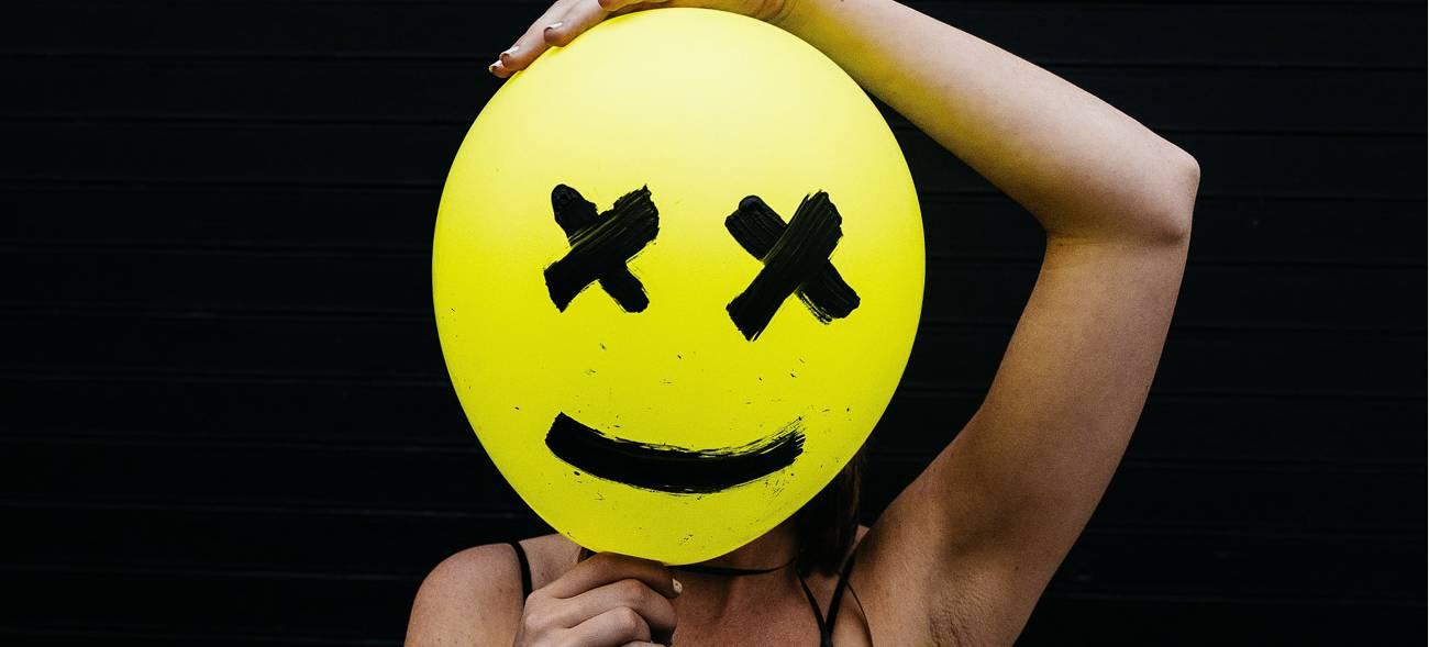 Stimmungsmache in der Anonymität des Internets