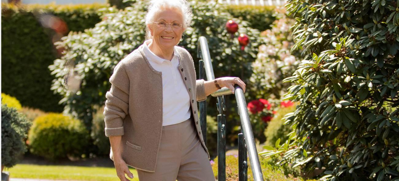 Finanzplanung im Ruhestand sichert vor allem Witwen ab
