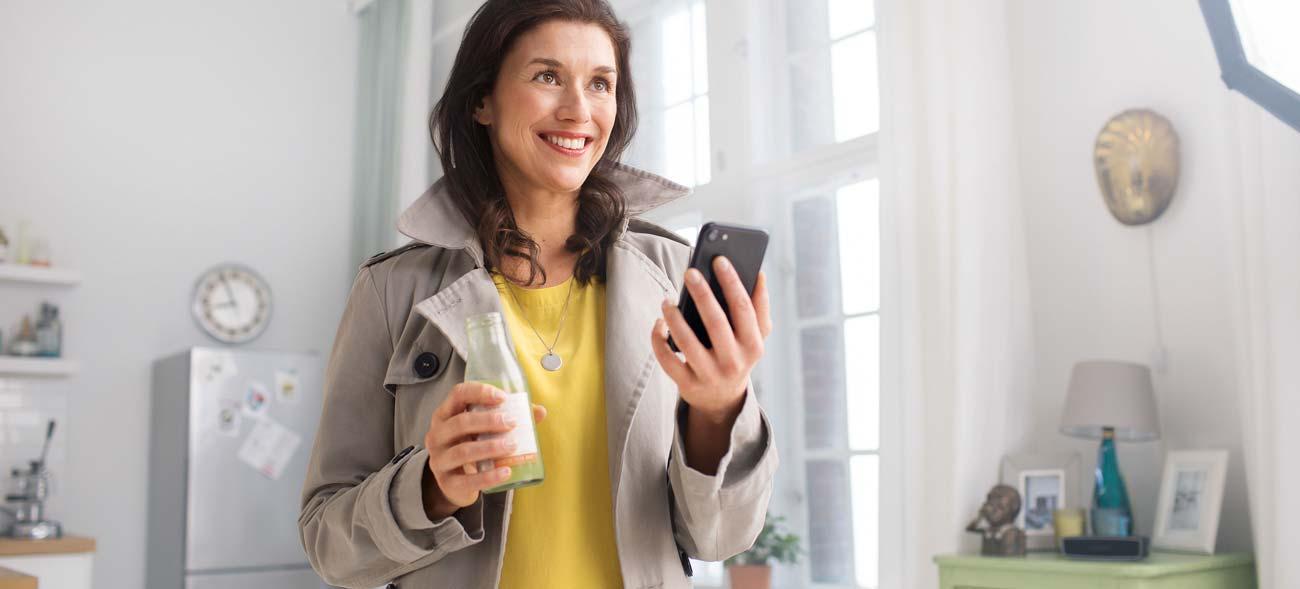 Digital Aging: Gefahr für die Haut durch Smartphone und Tablets