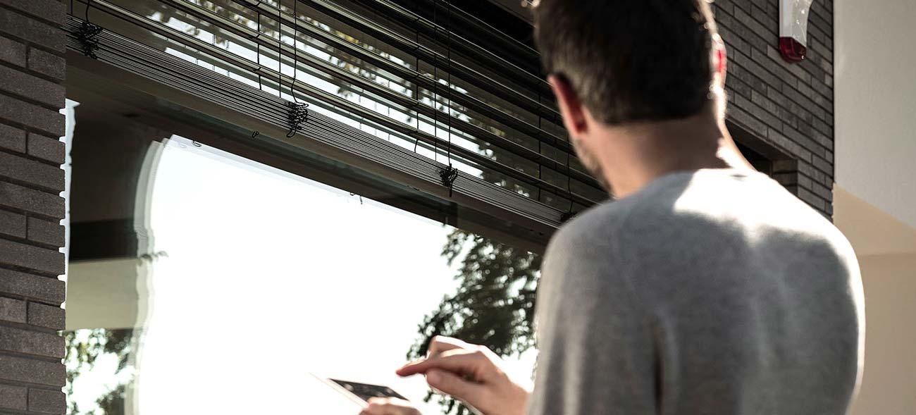 Alarmsysteme am Fenster: Sicherheit in drei Stufen